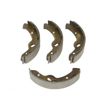 Various Models, Rear Brake Shoes, RXV, Gas 97-09.5/Elec 96-09.5, Workhorse 96+, Yamaha G2-G22 94-06